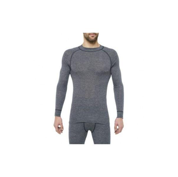 Vīriešu krekls THERMOWAVE Merino Warm Active