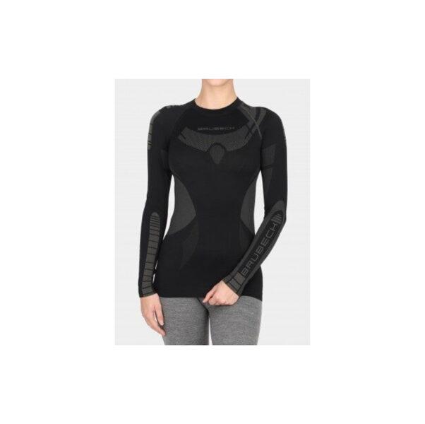Sieviešu garroku krekls BRUBECK Dry