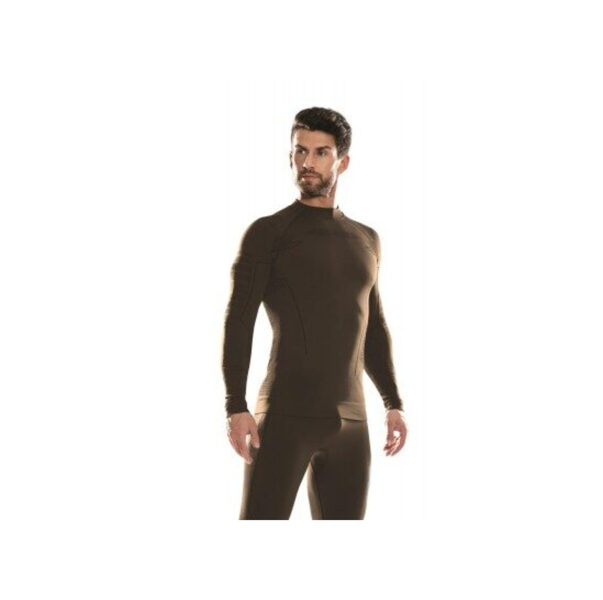 Vīriešu krekls BRUBECK Ranger Thermo